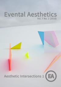 Evental Aesthetics – Aesthetic Intersections 1